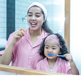 Belajar tentang Gigi Berlubang pada si Kecil dan Cara Mencegahnya, Yuk!