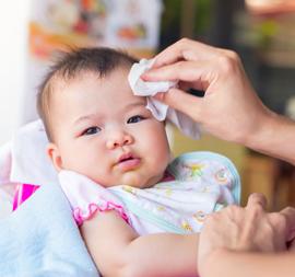 4 Mitos tentang Baby Wipes, Benar Tidak, Ya?
