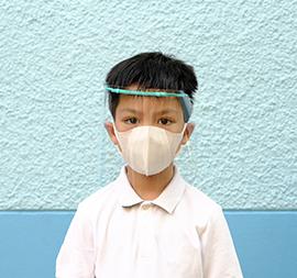 Pentingnya 4 Tips Menjaga Imunitas Anak Selama Pandemi