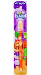 Kodomo Toothbrush Soft Regular