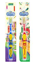 Kodomo Toothbrush Koko Dodo