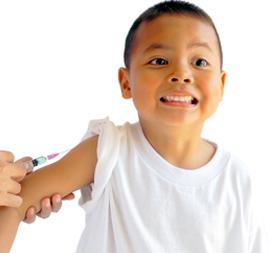 Moms, Waspadai Hepatitis A yang Intai Kesehatan si Kecil!