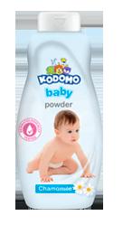 Kodomo Baby Powder Chamomile