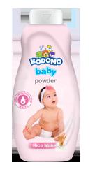 Kodomo Baby Powder Rice Milk