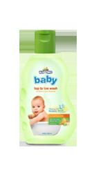 Kodomo Baby Top To Toe